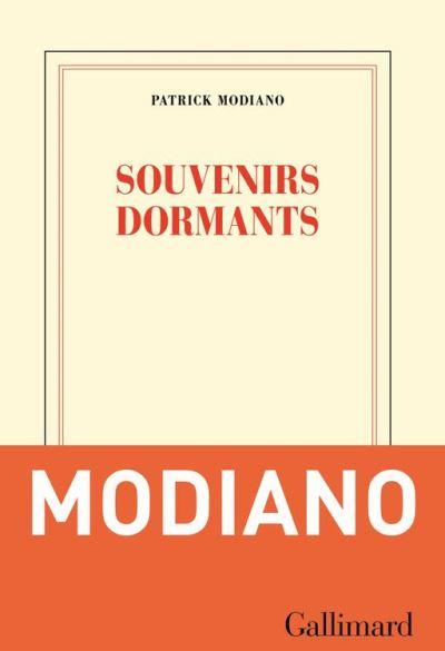 Souvenirs dormants - 9782072746321 - 10,99 €