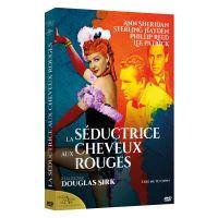 La Séductrice aux cheveux rouges DVD