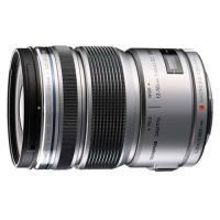 Olympus M. Zuiko Digital ED 12 - 50 mm f/3.5 - 6.3 EZ Argent, dédié boîtier hybride micro 4:3