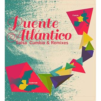 Puente Atlantico Salsa Cumba And Remixes Inclus coupon MP3