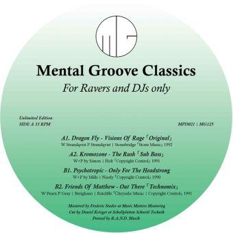 Mental groove classics