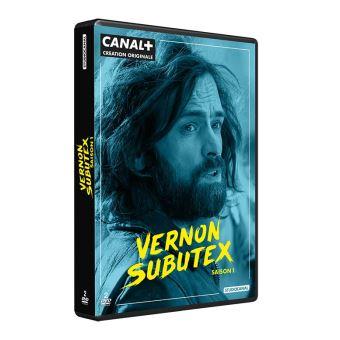 Vernon SubutexVernon Subutex Saison 1 DVD