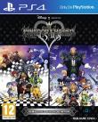 Kingdom Hearts HD I.5 + II.5 ReMIX PS4