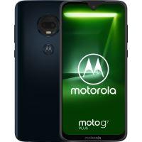 Smartphone Motorola Moto G7 Plus 6,2'' 64GB Deep Indigo