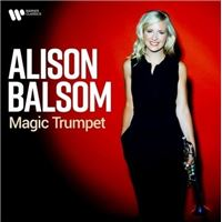 Magic Trumpet Best Of