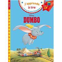 Dumbo CP Niveau1