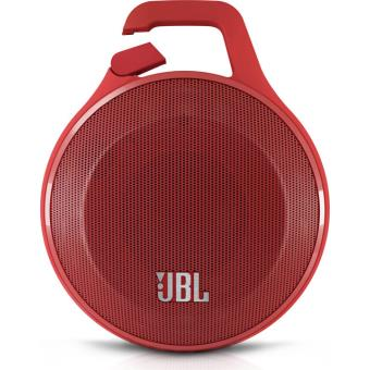 enceinte jbl clip rouge mini enceinte achat prix fnac. Black Bedroom Furniture Sets. Home Design Ideas