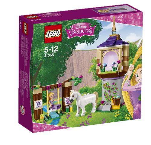 LEGO® Disney Princess 41065 Le jardin de Raiponce