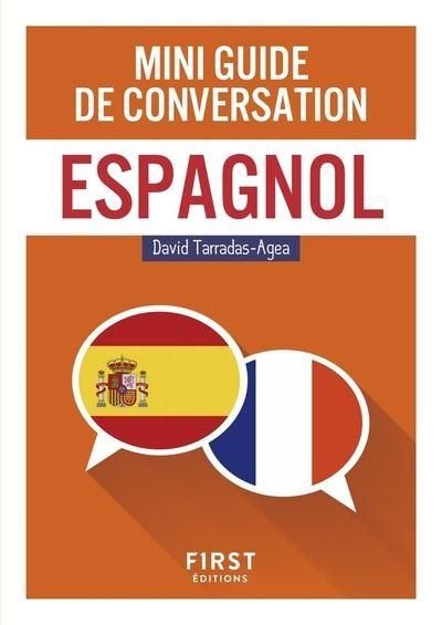 Petit Livre de - Mini guide de conversation Espagnol
