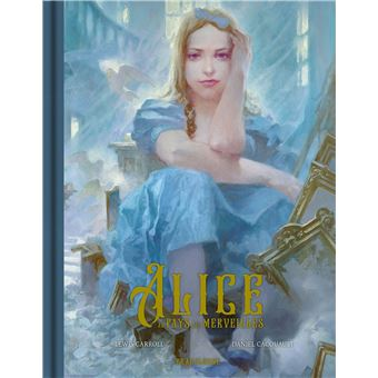 Alice au Pays des MerveillesEdition collector