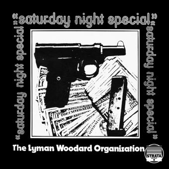 SATURDAY NIGHT SPECIAL/2LP