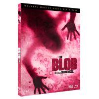 The Blob 1988 Edition Limitée Combo DVD Blu-ray