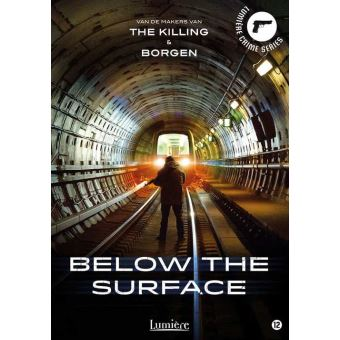 BELOW THE SURFACE-NL