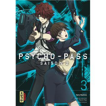 Psycho-PassPsycho-Pass