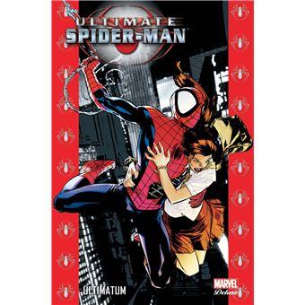 Ultimate Spider-ManUltimate Spider-Man