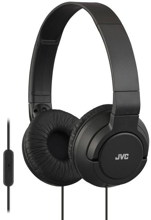 Casque JVC HA-SR185-B-E