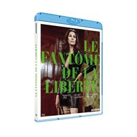 Le fantôme de la liberté Exclusivité Fnac Blu-ray