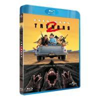 Tremors 2 : Les dents de la terre - Blu-Ray