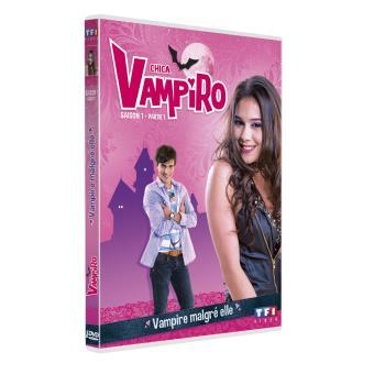 footwear watch order Chica Vampiro Saison 1 Partie 1 DVD