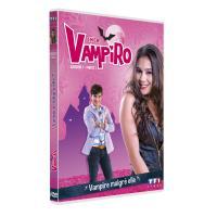 Chica Vampiro Saison 1 Partie 1 DVD
