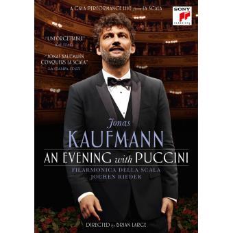 An Evening With Puccini (Ein Konzert In Der Mailänder Scala)