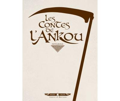 Les Contes de l'Ankou - Intégrale T1 à