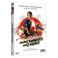 TRIBULATIONS D UN CHINOIS EN CHINE-4 DVD-VF
