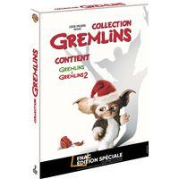Coffret Gremlins 1 & 2 Edition spéciale Fnac DVD
