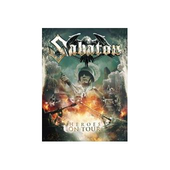 Heroes on tour -dvd+cd-