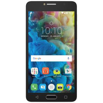 Smartphone Alcatel Pop 4S Double SIM 16 Go Or