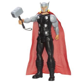 figurine avengers thor titan hero hasbro 30 cm autre figurine ou r plique achat prix fnac. Black Bedroom Furniture Sets. Home Design Ideas