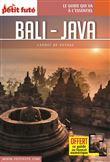Bali - java 2018 carnet petit fute+offre num