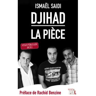 Djihad, La pièce - Dossier pédagogique inclus !