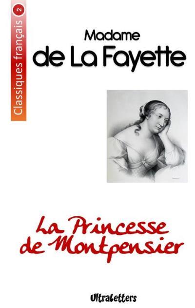 La Princesse de Montpensier - 9782390300014 - 0,49 €