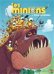 Les minions - Les minions, T3