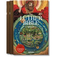 Luther Bible of 1534