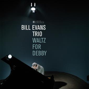 WALTZ FOR DEBBY/LP