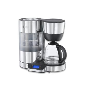 cafeti re russell hobbs clarity 20770 56 fnac. Black Bedroom Furniture Sets. Home Design Ideas