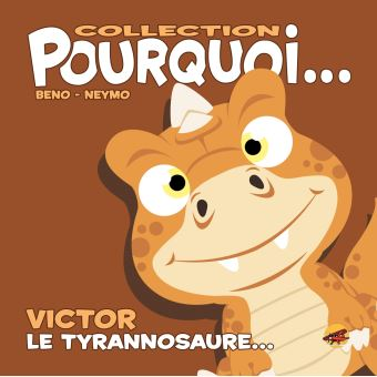 Victor le tyrannosaure