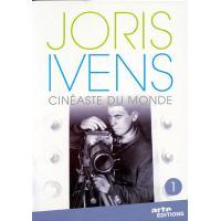 Joris Ivens - Coffret 2 DVD - Volumes 1 et 2