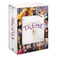 Coffret intégral des Saisons 1 à 4 DVD