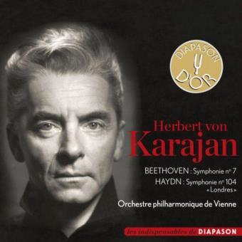 Beethoven-Symphony N.7-Haydn-London Symphony 104