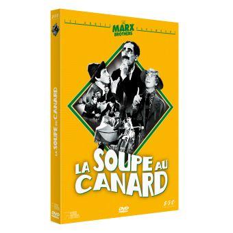 SOUPE AU CANARD-FR