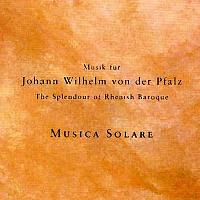 Musik fuer Wilhelm von der Pfa