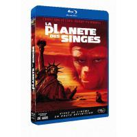 La Planète des singes - Blu-Ray