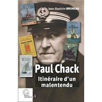 Paul Chack