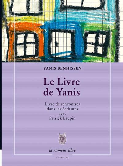 Le livre de Yanis