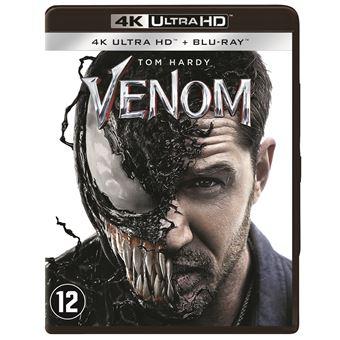 Venom-BIL-BLURAY 4K
