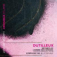 """Metaboles / L'arbre Des Songes / Symphony No. 2 """"Le Double"""""""