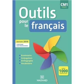 Les Nouveaux Outils Pour Le Francais Cm1 Cycle 3
